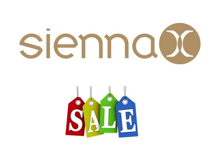 Sienna X Sale