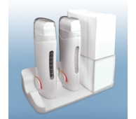 Deo Duo Roller Wax Heater