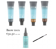 Brow tints pakket