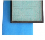 Ventilator Filters Double Booth