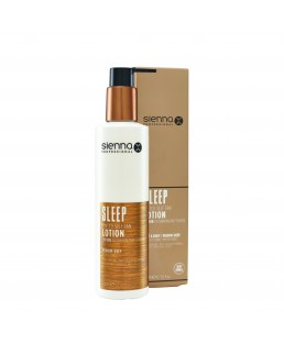 SLEEP Tinted Self Tan Lotion