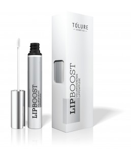 TOLURE LIPBOOST® CLEAR 6ML