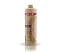Sienna X Tanning Liquid 12 % 1 liter (Oude verpakking)