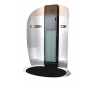 Sienna-X Single Tanning Booth (Demo model)