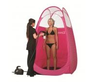 Sienna X Pop-up tent (Pink or Gold bij opmerkingen kleur doorgeven)