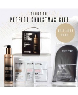Ultra Dark Tanning X-Mas set