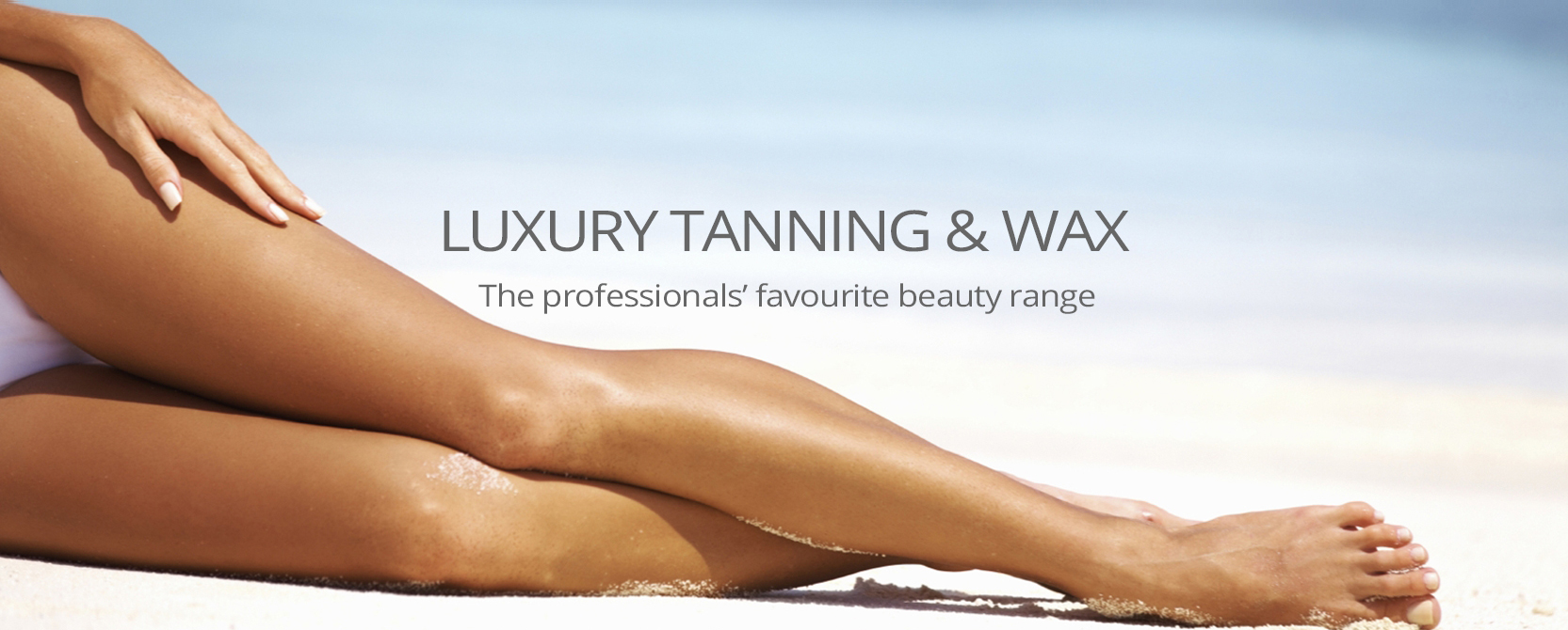 Sienna-X Luxury Tanning & Wax